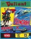 Comic Books - Prince Valiant - Prins Valiant 13