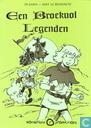 Bandes dessinées - Jonge Reinout, De - Een broekvol legenden