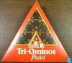 Jeux de société - Triominos - Tri-Ominos