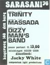 Affiches et posters - Musique / concerts - Sarasani 76