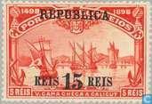 Voie maritime Découverte REPUBLICA-print