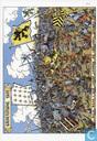 Comics - Leeuw van Vlaanderen, De - Middeleeuwse trilogie over Vlaanderen
