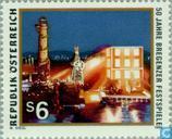 Feesten Bregenze 50 jaar