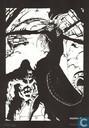 Comic Books - Schaduwland - Ogen van steen
