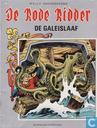 Comic Books - Red Knight, The [Vandersteen] - De galeislaaf
