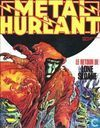 Comics - Metal Hurlant (Illustrierte) (Frans) - Metal Hurlant 18
