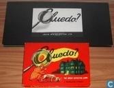 Spellen - Cluedo - Cluedo? kleine doos met los bord