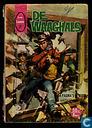 Comic Books - Lasso - De waaghals