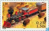 Locomotives - American 220