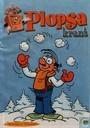 Bandes dessinées - Plopsa krant (tijdschrift) - Nummer  148