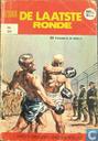 Comic Books - Victoria - De laatste ronde