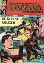 Comic Books - Tarzan of the Apes - De kleine krijger