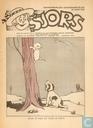 Comics - Sjors [BEL] (Illustrierte) - Sjors 03-25