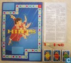 Board games - Hints - Hints