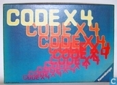 Code x 4
