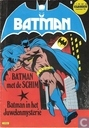 Comic Books - Batman - Batman in het juwelenmysterie