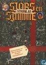 Bandes dessinées - Familie Doorzon, De - Sjors en Sjimmie stripblad 25
