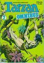 Strips - Tarzan - Tarzan omnibus 2