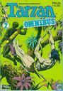 Bandes dessinées - Tarzan - Tarzan omnibus 2