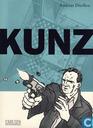 Comic Books - Kunz - Kunz