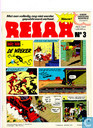 Comic Books - Lucky Luke - Relax 3