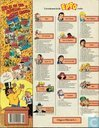 Comic Books - Perry Winkle - De flierefluiters
