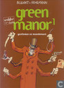 Bandes dessinées - Green Manor - Gentlemen en moordenaars