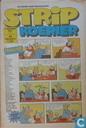 Bandes dessinées - Stripkoerier [Oberon] (tijdschrift) - 1977 nummer  6