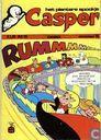 Comic Books - Audrey and Melvin - Het wilde spook uit Boe-neo
