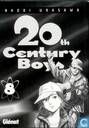 Comic Books - 20th Century Boys - 20th Century Boys 8
