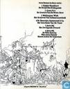 Comics - Joris P.K. - Het zwingende zwaard