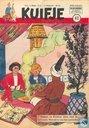 Comic Books - Hassan en Kaddoer - de smaragden van de conquistador