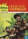 Comic Books - Oorlog - Operatie Harringay