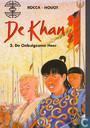 Comic Books - Khan, De - Het Fratsenkind