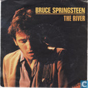 Schallplatten und CD's - Springsteen, Bruce - The river