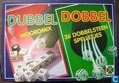 Board games - Dubbel Dobbel - Dubbel Dobbel