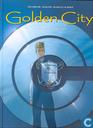 Comic Books - Golden City - Dossier Harrison