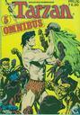 Comic Books - Tarzan of the Apes - Tarzan omnibus 5