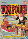 Comic Books - Bumble and Tom Puss - Tom Pouce 21