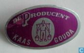 Gouda Cheese Producteur [violet]