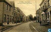 Cartes postales - Lochem - Nieuwstad bij Hotel 't Wapen van Lochem