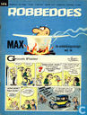 Comic Books - Robbedoes (magazine) - Robbedoes 1416