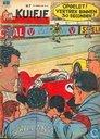 Comics - Blake und Mortimer - Kuifje 20