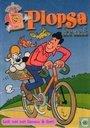 Strips - Plopsa krant (tijdschrift) - Nummer  151