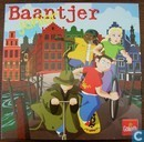 Spellen - Baantjer - Baantjer Junior