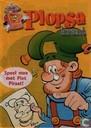 Strips - Plopsa krant (tijdschrift) - Nummer  152