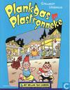 Comic Books - Plankgas en Plastronneke - Plankgas en Plastronneke