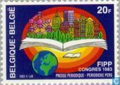 Wereldcongres pers
