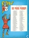 Comic Books - Red Knight, The [Vandersteen] - Het graf van Ronjar