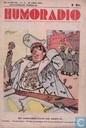 Comics - Humoradio (Illustrierte) - Nummer  11